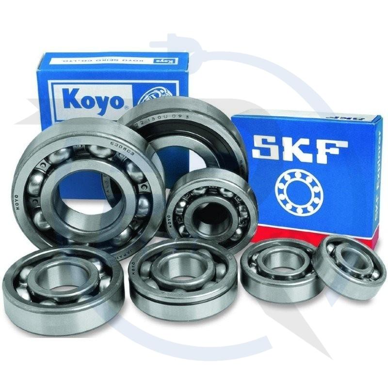 TOUS NOS ACCESSOIRES   Kit Roulements moteur Dualtron 3 / Speedway 5 SKF