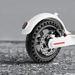 XIAOMI   Offre 2 pneus Pleins + 2 montages Xiaomi