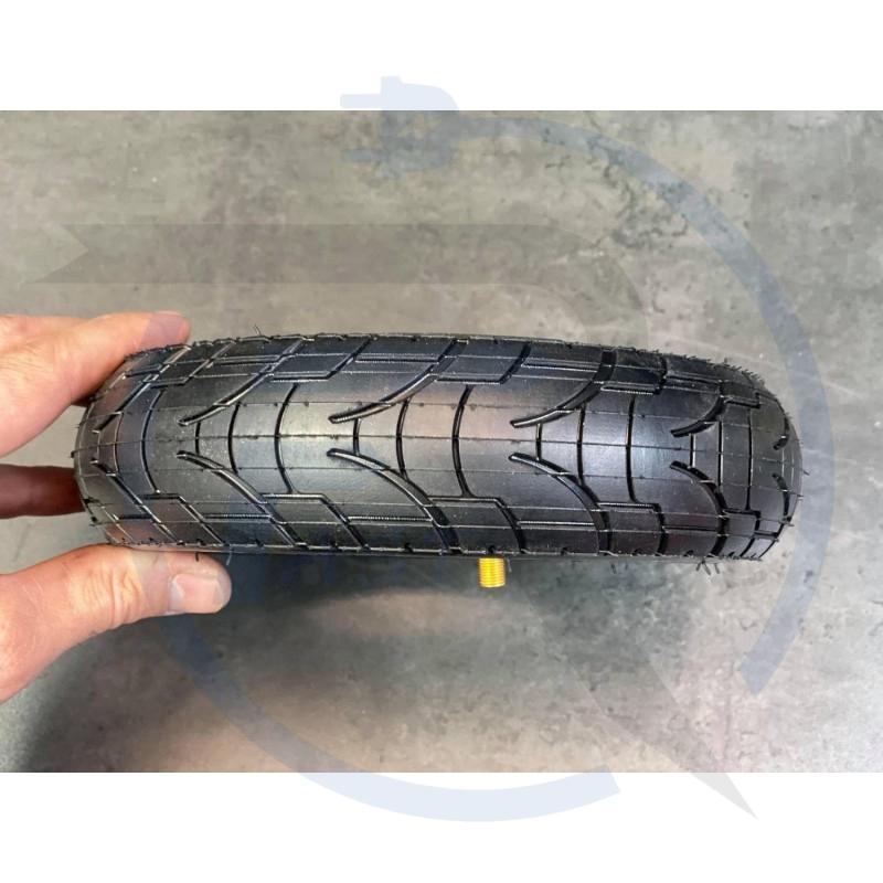 Accueil   Tyres + Inner tube 8 1/2X2 Zero9