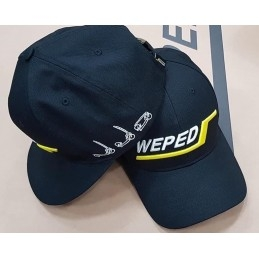 L'UNIVERS WEPED   Casquette Weped