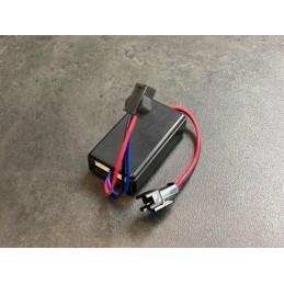 Accueil   Controler de led Dualtron mini