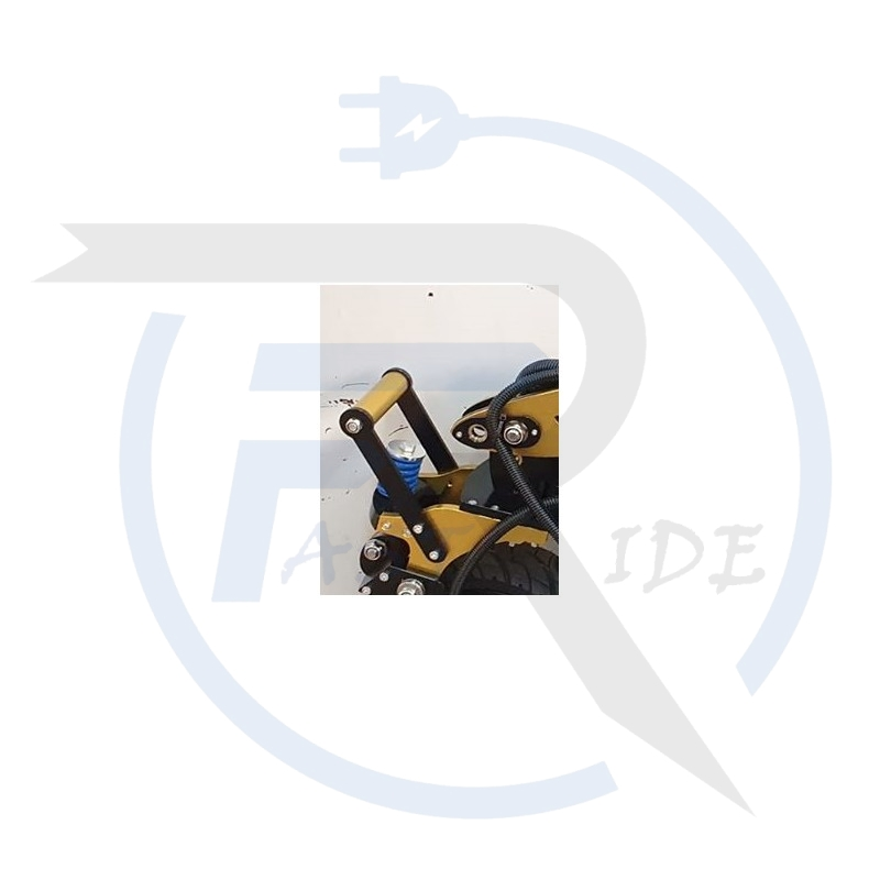 ACCESSOIRES WEPED   kit led de roue WEPED