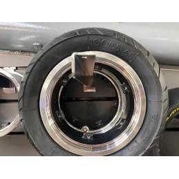 Accueil   Wheel rear for Dualtron Thunder PMT 100/55-6,5