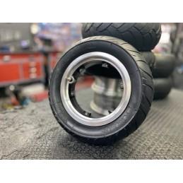 Accueil   Wheel rear for Dualtron 3 PMT 90/65-6,5