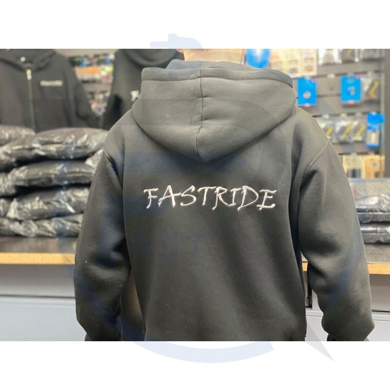 Inicio  FASTRIDE Sweat-Shirt Homme Zippé avec Capuche Fastride
