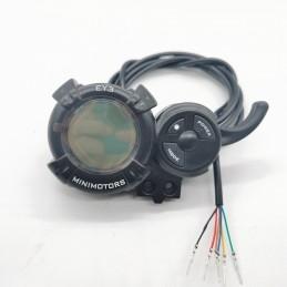 LCD EYE MINIMOTORS