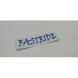 Autocollant Fastride Stiker