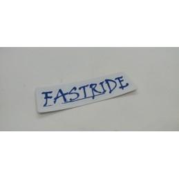 Autocollant Fastride