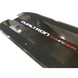 Deck en carbon THUNDER avec...