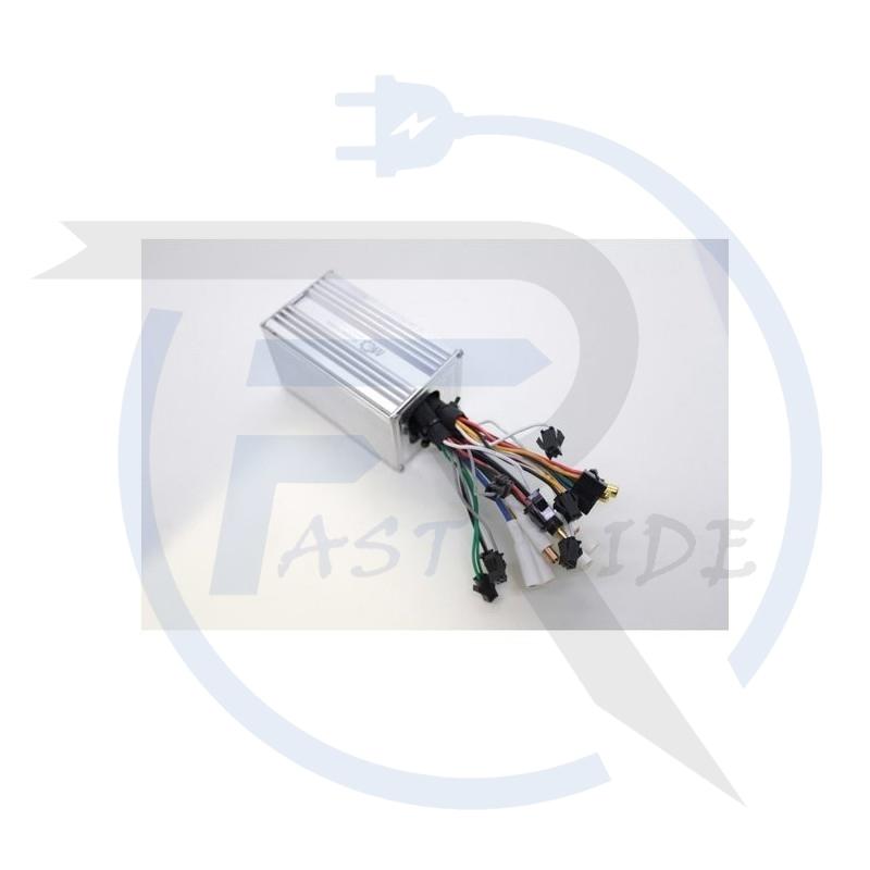 Accueil   Controler spider v2