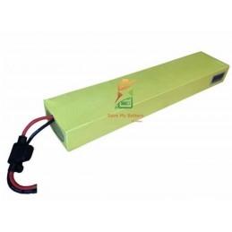 Batterie compatible E-twow...