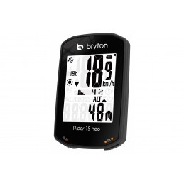 BRYTON Compteur GPS Rider...