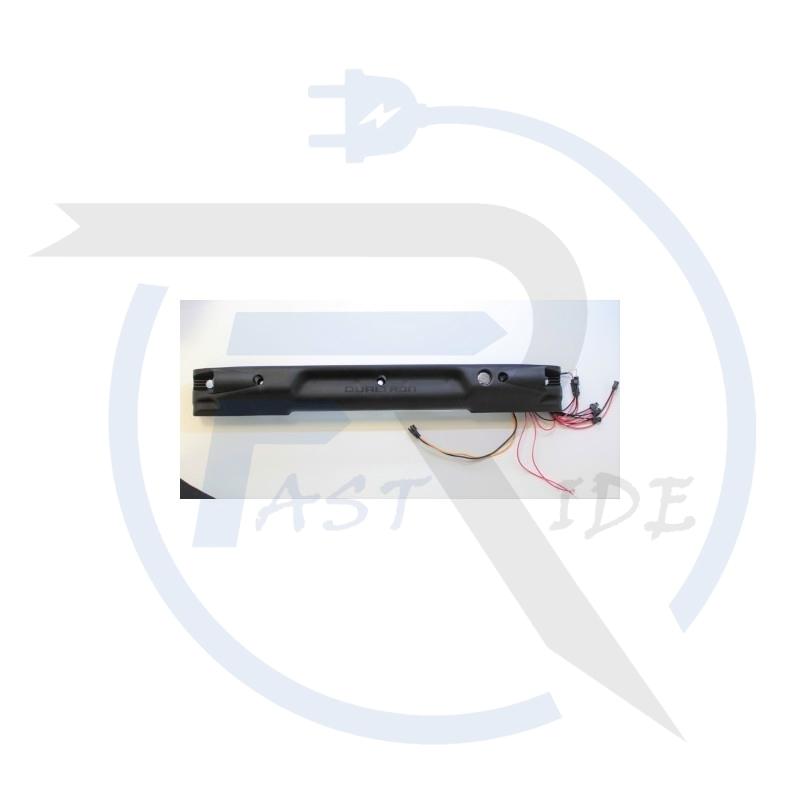 TOUS NOS ACCESSOIRES   Cache latérale Dualtron Thunder Caches latéraux vide sans aucun câblage, éclairage et prise etc