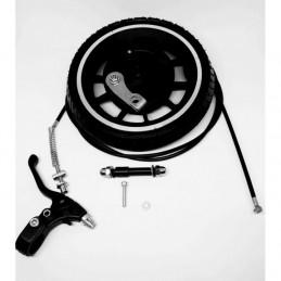 TOUS NOS ACCESSOIRES   Kit frein E-TWOW gomme tendre ( attention nécessite des modifications sur la trott!!! ) 98,00 €