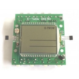 Écran LCD E-TWOW Noir-blanc