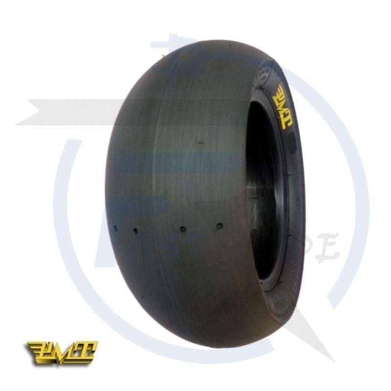 Zero 11x  PMT Pneu PMT 110/55R6,5 slick (B) radial
