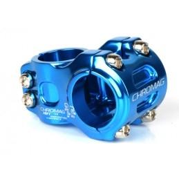 TOUS NOS ACCESSOIRES   POTENCES HIFI V2 40mm bleu diam.31.8mm