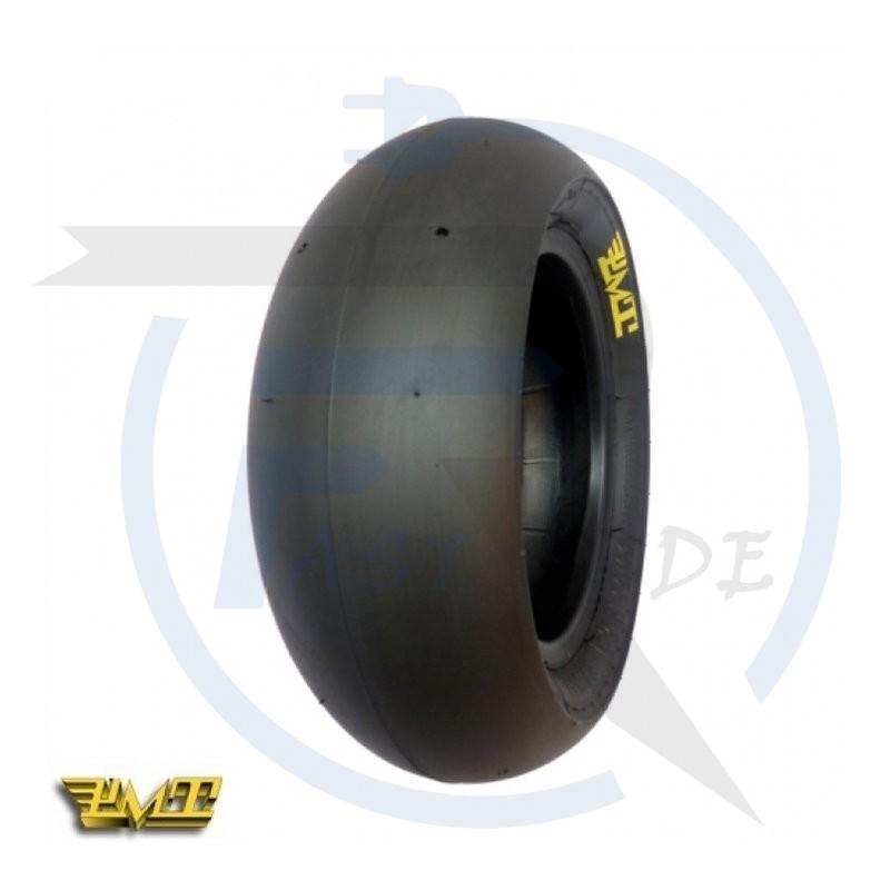 Accessoires Dualtron   Pneu PMT 90/65R6,5 slick (t41) radial