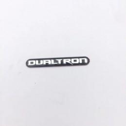 Embleme Dualtron autocolant