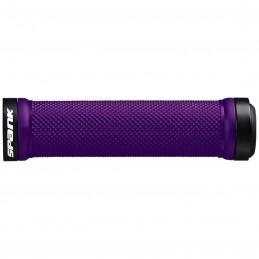 Poignees SPOON violet