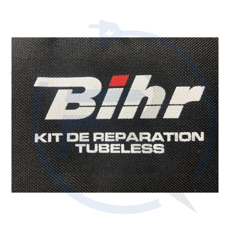 Weped   Kit de réparation pneu tubeless
