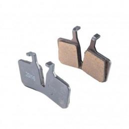 TOUS NOS ACCESSOIRES  MAGURA Plaquettes 9.p, Performance, gris, pour frein MT, 4 pistons, 2 plaquettes Plaquette Magura