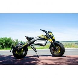 Accueil   Velocifero Beach Mad scooter électrique 3000W homologué route