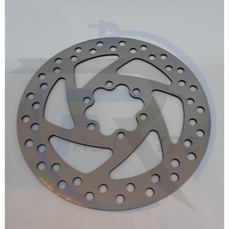 TOUS NOS ACCESSOIRES   Disque de frein zéro 10x origine 140mm Compatible dt3, spider, Kaabo etc