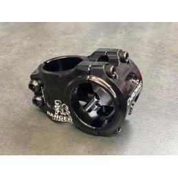 TOUS NOS ACCESSOIRES   POTENCE Ranger V2 31mm Noire diam 31.8mm