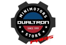 Dualtron store Paris